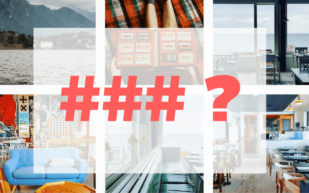 HOW MANY HASHTAGS SHOULD BE USED ON AN INSTAGRAM POST?
